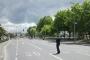 Vatan Caddesi 'şüpheli paket' sebebiyle kapatıldı