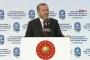 Erdoğan, Davutoğlu'ya aday olmayacağı için teşekkür etti