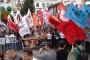 Antalya'da yüzlerce kişi Denizleri andı