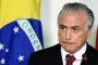 Brezilya Devlet Başkanı Temer, resmen rüşvetle suçlandı