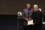 Mimar Sinan Büyük Ödülü, Cengiz Bektaş'a verildi
