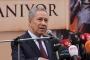 Bülent Arınç: Hedef Erdoğan'sız ve AK Partisiz bir 2019
