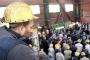 Maden işçileri eyleme hazırlanıyor