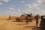 Rakka'da geniş bir bölge IŞİD'den temizlendi