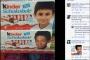 Pegida'dan Kinder reklamına ırkçı tepki