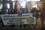 Kadınlar, Metro Turizm'de yaşanan cinsel saldırıyı kınadı