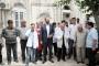 Urfa'da Çocuk Hastanesi'nin taşınmasına tepki