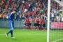 Kupa finalinde Galatasaray 1-0 öne geçti