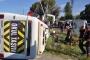 Aydın'da öğrenci servisi otomobille çarpıştı: 2 kişi öldü