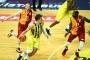 Fenerbahçe, Galatasaray'ı 80-55 yenerek 2-0 öne geçti