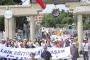 Kamu emekçileri laiklik ve iş güvencesi için Bakırköy'deydi