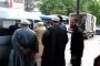 Kızılay'da kadınların kapanmasını isteyen bildiri dağıtımı