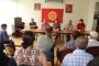 Antep'te tutuklamalara tepki: Karar hukuki değil, siyasidir