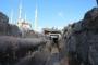 Kurtarma kazısında Mimar Sinan'ın su yolu bulundu