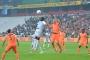Adana Demirspor'u penaltılarla geçen Alanyaspor Süper Lig'de