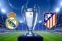 Real Madrid penaltılarla Şampiyonlar Ligi şampiyonu oldu