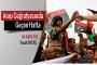 Libya'da anlaşma var çözüm yok