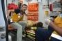 Asker, Roboskililerin hastaneye girmesini engelliyor