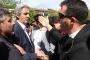 Polis, HDP'li milletvekillerini 'açık alanda' konuşturmadı