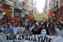 Gezi'nin 3. yıldönümü : Her yer Taksim, her yer direniş