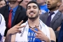 NBA Player Enes Kanter has arrest warrant issued by Turkey