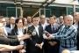 CHP İl Başkanı Canpolat kurşunu emniyete teslim etti
