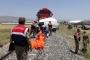 Elazığ'ta tren faciası: 9 ölü, 1 yaralı