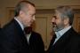 Cumhurbaşkanı Erdoğan, Hamas lideri Halid Meşal'i kabul etti