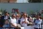 Barış Bloku, Fincancı için cezaevi önünde açıklama yaptı
