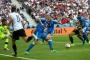 Euro 2016'da Slovakya'yı 3-0 yenen Almanya çeyrek finalist