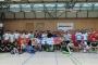 DİDF etkinlikleri sürüyor: Sporda ırkçılığa yer yok!