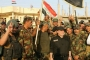 İbadi, IŞİD'den kurtarılan Felluce'yi ziyaret etti