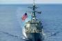 ABD, rotayı Çin Denizi'ne kırdı