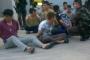 Sabiha Gökçen'de askerle polis arasında çatışma
