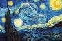 Deliliğin kıyılarından Van Gogh