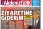 Adana'da 5 gazete sahibi gözaltına alındı