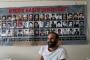 Özgür Gündem'de nöbeti Sinemacı Mehmet Kamik devraldı