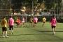 Ali Deniz Uzatmaz Futbol Turnuvası'nda ilk düdük çaldı