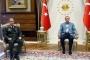 Erdoğan, Genelkurmay Başkanı Org. Akar'ı kabul etti