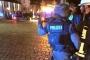Almanya'da bombalı saldırı: 1 ölü, 12 yaralı