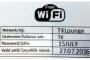 THY, 15 Temmuz'u WiFi şifresi yaptı