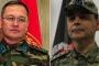 İki general Dubai'de yakalandı
