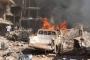 Qamişlo'da bomba yüklü kamyon patlatıldı: 52 kişi öldü