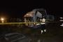 Niğde'de tren, işçi servisine çarptı: 5 ölü, 13 yaralı
