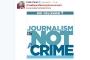 Gazeteci Bülent Mumay için sosyal medya kampanyası başladı