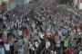 Diyarbakırlılar: Ne darbe ne OHAL, demokrasi istiyoruz