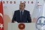 Erdoğan: Ben de maalesef bu örgüte yardımcı oldum