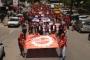 Çankaya Belediyesi bünyesindeki İmar AŞ'de uyarı grevi