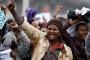 Etiyopya'daki eylemlerde 100 kişi öldürüldü