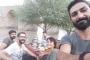 Diyarbakır saldırısı sonrası muhabirlerimiz gözaltına alındı
